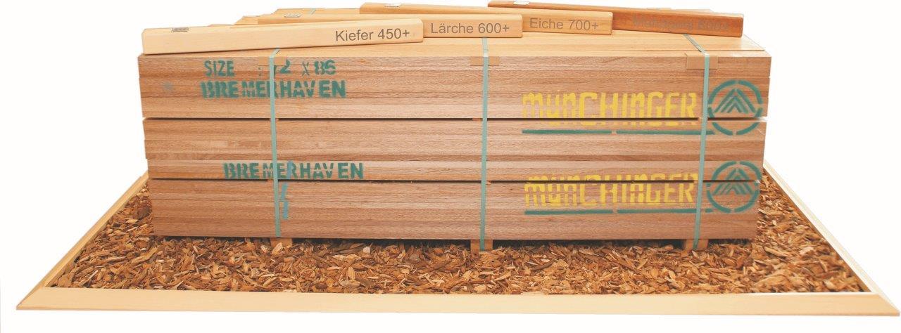 Holz fenster mahrenholz for Ideales fachwerk
